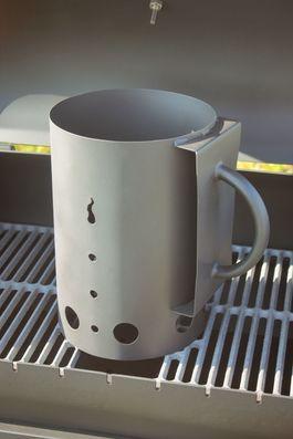 Стартер для розжига угля ПР-5