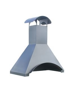 Крыша для мангала КМ-9