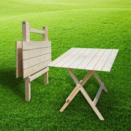 Стол деревянный СД-1